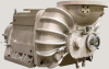 Positive Displacement Oil-Free Screw Compressors - Image