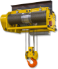 Low-Hed® Hoist -- J10-2D