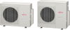 Multi Room Residential Air Conditioners -- Halcyon™ -- View Larger Image