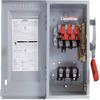 VBII Safety Switches General Duty ? 240 Volt -- GNF322