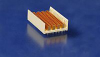 Card-Edge and Backplane Connector -- 1469296-1 - Image