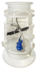 Ready-to-connect Package Single or Dual Pumping Station -- Pumping Station CK 800-Eu - Image