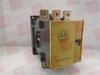 ALLEN BRADLEY 100-B300NA3 ( CONTACTOR, IEC,300A, 220V 50HZ / 240V 60HZ ) -- View Larger Image