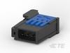 Standard Rectangular Connectors -- 2-1473562-3