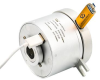 USB Slip Ring with Compact Design with Aluminum Alloy Hosing -- LPT020-U2