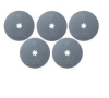 Fein Multimaster HSS Circular Saw Blade (3-1/8 Inch Dia.).. -- 63502097050