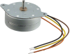 Stepper Motors -- P14344-ND