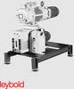 RUTA WAU Fore Vacuum Pump Systems -- 1001/SV300/A