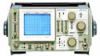 50 kHz to 21 GHz Spectrum Analyzer -- Tektronix 492