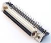 Interconnect Input/Output Connectors -- Dsub Half Pitch Pin Type Connectors - Image