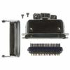 D-Shaped Connectors - Centronics -- 5730360-ND