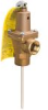 Lead Free* Automatic Re-seating Temperature and Pressure Relief Valve -- LF140