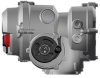Electric Intelligent Integral Non-Intrusive Part-turn Actuator -- IQTN Navy