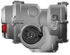 Electric Intelligent Integral Non-Intrusive Part-turn Actuator -- IQTN Navy