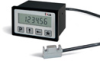 Lika Linear Encoder - LCD Battery Display with SM25 Magnetic Sensor -- LD112