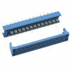 Rectangular Connectors - Board In, Direct Wire to Board -- 1658525-1-ND -Image