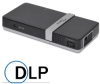Optoma Pico PK101 DLP LED Pocket Projector - Composite Video -- PK101