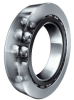 Double Row Ball Roller Bearings In Tandem Arrangement - Image