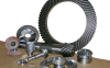 Custom Bevel Gears and Spiral Bevel Gears - Image