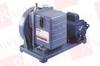 DUOSEAL 1402B-01 ( VACUUM PUMP, 1/2HP, 115/230VAC, 9.8AMP, 1725RPM ) -Image