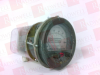 DWYER HH-117-VAC ( PRESSURE SWITCH/GAGE, 0-1IN WATER, 25PSIG, PHOTOHELIC ) -Image