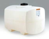 Storage Tank, Rectangular, 50 Gal. -- 2ZRG9