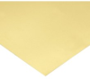 Brass Shim Stock Flat Sheets, 0.002
