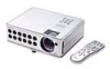 TDP-D2-US DLP Projector -- TDP-D2-US