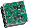 Rail to Rail Operational Amplifier -- PAD127 - Image