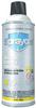 Sprayon LU 204 Black Lubricant - 10 oz Aerosol Can - 10 oz Net Weight - Food Grade - 90204 -- 075577-90204 - Image
