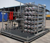 Natural Gas Dehydration Systems
