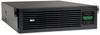 SmartOnline 120V 3kVA 2.7kW Double-Conversion UPS, 3U Rackmount, Extended Run, Network Card Slot, LCD, USB, DB9 Serial -- SU3000RTXLCD3U