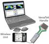 Tactile Pressure Measurement Wireless System -- I-Scan® VersaTek™ -Image
