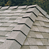 Ridge-Cap Shingle -- Ridglass® - Image