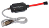 Serial ATA to USB 2.0 Converter Adapter -- USB-DSC5