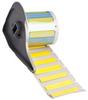 Wire Marker Sleeve Yellow Heat Shrink Polyolefin -- 66282092709-1