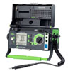 Basic unit with features 00 (B00 up to KE00), including DAkkS* certificate -- Gossen Metrawatt SECUTEST SIII (M7010)