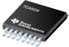 TCA9534 Remote 8-Bit I2C Low-Power I/O Expander with Interrupt Output and Configuration Registers -- TCA9534PWR - Image