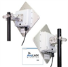 5.8 GHz Outdoor 300 Mbps Wireless Ethernet Bridge
