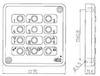 Keypad System -- Quadra-Line