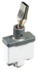 High Performance Environmentally Sealed Toggle Switches -- 3500 Series