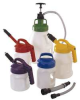Starter Kit with Pump, Pour, Store,Label -- 16X912