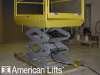 TorkLift T3 Scissors Lift -- T3-132-020