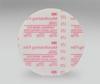 3M 268L Coated Aluminum Oxide Disc Super Fine Grade 20 Grit - 5 in Diameter - 76976 -- 051144-76976 - Image