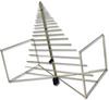 Bilogical Antenna -- Model SAS-522-5