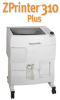 Z Corporation 3D Printers -- 310 Plus