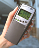SenseAir Handheld CO2 Alarm/Data Logger