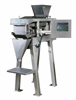 Filler Weigher for Powder, Grangulates and Grainy Products -- OPTIMA CB - Image