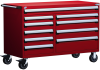 Heavy-Duty Mobile Cabinet (Multi-Drawers) -- R5GKE-3403 -Image