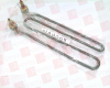 GENERIC NAH004 ( HEATING ELEMENT FOR NATIONAL APPLIANCE NAH004,1400W, 120VAC, ~10 OHMS,MOUNTS IN WATER PAN, ) -- View Larger Image